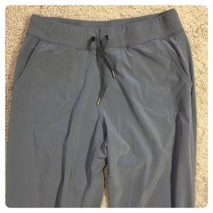 Athleta Pants - Athleta gray pants
